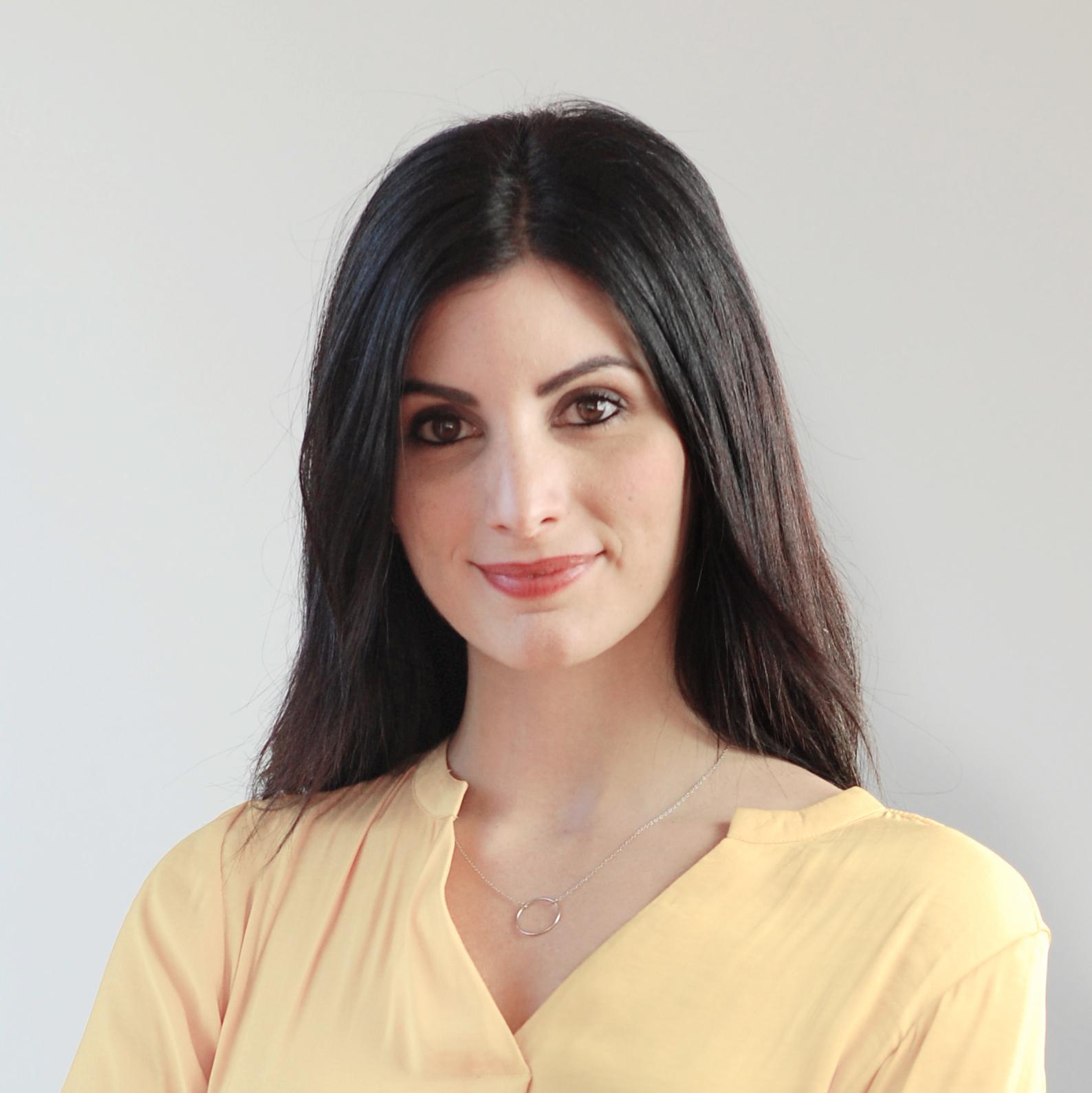 Estefanía Díaz